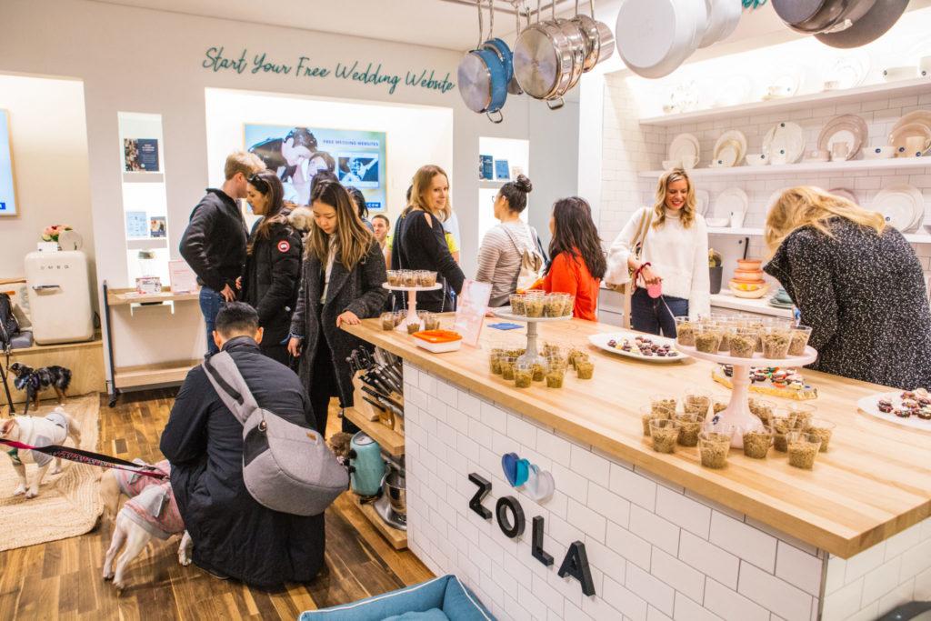 Zola Dog Day