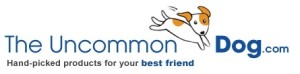 uncommon dog logo